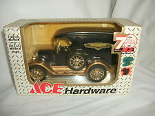 Ertl--Chevrolet Delivery Van Bank--1:25--ACE HARDWARE--1994--B385--FREE SHIPPING