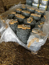 Farm fencing/sheep fencing Tornado high tensile barbed wire 200m roll