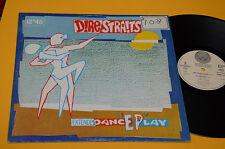 DIRE STRAITS EP 4 CANZONI ORIG OLANDA 1983 EX VERTIGO SPIRAL