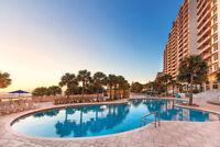 Wyndham Ocean Walk Resort Daytona Beach FL 2 bdrm Jun June 3-7