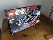 Star Wars Lego 7672: Rogue Shadow 100% Complete & Boxed