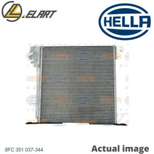 A/C AIR CONDENSER RADIATOR NEW EO REPLACEMENT FOR MERCEDES BENZ VITO BUS 638 OM