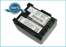 NEW Battery for Canon FS10 Flash Memory Camcorder FS100 Flash Memory Camcorder F
