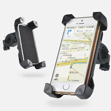 Bike Motor Bicycle MTB Handlebar Mount Holder Stand For iPhone 6/6s/7plus GPS