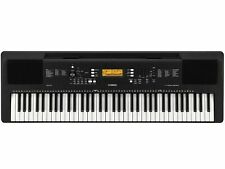 Yamaha PSR-EW300 76-Key Portable Digital Keyboard