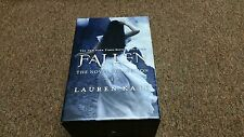 LAUREN KATE complete SERIES: FALLEN, Gift box set