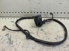 1992 HONDA CBR600 CBR 600 LEFT HANDLEBAR CONTROL (SHP)
