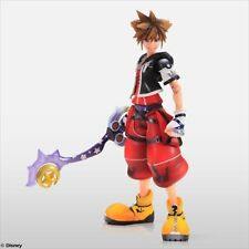 KINGDOM HEARTS II PLAY ARTS KAI SORA Limit form  Square Enix japan NEW