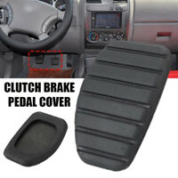 Clutch Brake Pedal Pad Cover Replace For Renault Vel Satis Megane Laguna CW
