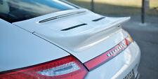 Porsche 997 Heckspoiler Spoiler Ducktail Entenbürzel 911 GTS 4S Carrera S