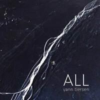 Yann Tiersen - ALL (NEW CD ALBUM)