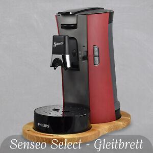 Gleitbrett passend für Senseo Select CSA240/30 Kaffeepadmaschine