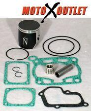 1990-2000 Suzuki RM125 Piston Kit Namura Top End Rebuild Rings Gaskets RM 125