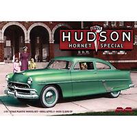 Moebius Models 1 25 1954 Hudson Hornet Special MOE1214