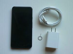 *NEW* Google Pixel 5 Smartphone - UNLOCKED (GD1YQ) - 128GB Black