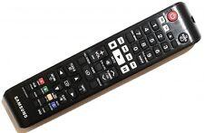 Samsung ht-es6200 Home Cinema Original Control Remoto + Control Remoto Soporte