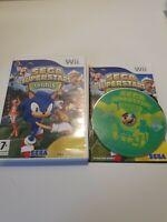 Sega Superstars Tennis (Nintendo Wii, 2008) (10)