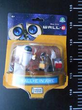 ♥ DISNEY PIXAR WALL E awe WARD ESCAPADE WALL-E ♥ Movie Eve Giochi Preziosi
