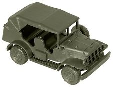 "Roco H0 05087 Minitank Kit "" Dodge 3/4 Bucket Car "" 1:87 NEW + Original Box"