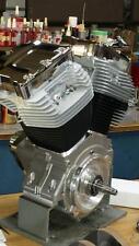 94-100 FATSO gen 2 CUBE STROKER CASES SOFTAIL DYNA HARLEY MOTOR ENGINE 84-99 EVO