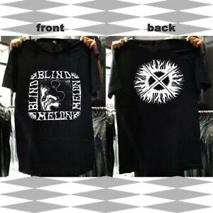 NEW BLIND MELON VTG 1992 T Shirt Band Concert Tour Brockum 1990s Unisex T Shirt