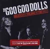 Goo Goo Dolls - Greatest Hits Vol 1 The Singles [CD]