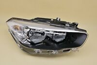 Headlight headlamp BMW 1-Series F20 F21 LCI 2015-2019 right / driver side O/S