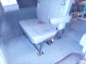 Hyundai Iload 2 person Combo Tourer Van Seat Inbuilt Seat Belts All About Vans