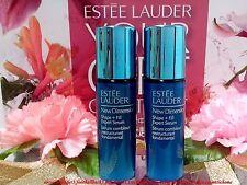 Estee Lauder New Dimension(Shape + Fill)Expert Serum(7ml*2)♡FREE POST♡