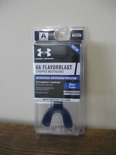 New! Under Armour Flavor Blast Strapped Mouthguard Berry