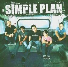 "SIMPLE PLAN ""STILL NOT GETTIN ANY"" CD NEUWARE"