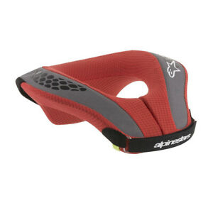 Alpinestars Sequence Youth Neck Roll Suitable for Motorcross / MX / Enduro S-XL