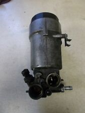 BMW Hengst Oil Filter Housing Can Canister 1437582 *FREE SHIPPING*