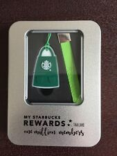 Starbucks 2017 THAILAND Barista Green Apron 32 GB Memory / Flash Drive - No card