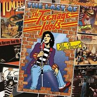 ALEX HARVEY - THE LAST OF THE TEEAGE IDOLS (4CD EDITION)  4 CD NEW