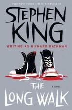 THE LONG WALK - BACHMAN, RICHARD - NEW PAPERBACK