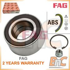 FAG FRONT WHEEL BEARING KIT LANCIA FOR FIAT ALFA ROMEO OEM 713690700 60815903