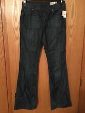 Nineteen Sixty Nine Womans Jeans Size 4 Reg New With Tags Western Boot Cut (WJ3)