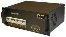 Gradateur de puissance DIGILIGHT Dimmerpack DP123PC