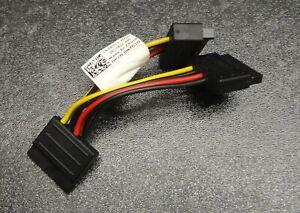 Dell Optiplex 3020 7020 9020 SATA Power Splitter Y Cable N701D 0N701D Adapter