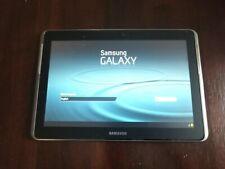 Samsung Galaxy Sprint Tab 2 10.1-Inch tablet (1.5 GHz Dual-Core, 8 GB )