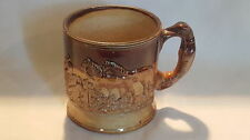 Unboxed Decorative c.1840-c.1900 Date-Lined Ceramic Mugs