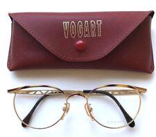 Vintage VOGART 3505 optical frames Lunette Brille Occhiali Gafas woman