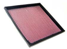 K&N AIR FILTER FOR FORD SIERRA SAPPHIRE COSWORTH RS500 33-2532