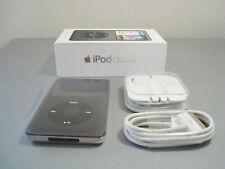 Apple iPod classic 6th Generation Black (120 GB)