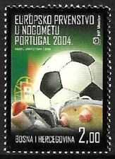 2004   BOSNIA  -  SG.  C133  -  EUROPEAN CHAMPIONSHIP FOOTBALL  -  UMM
