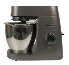 Kenwood KVL8320S Major Titanium System Pro Chef XL Küchenmaschine