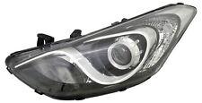 Scheinwerfer links für Hyundai i30 GD 2011- H7 + LWR Stellmotor Frontscheinwerfe