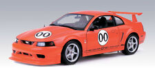 2000 FORD MUSTANG COBRA R RACE CAR VERY RARE 1/18th SCALE by AUTOart NEW IN BOX
