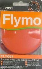 Cortadora SUSPENDIDA FLYMO Cortadora Cesped fly051 Carrete Tapa 512785190 millones de EUR